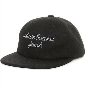 Skateboard Fresh Wool Hat